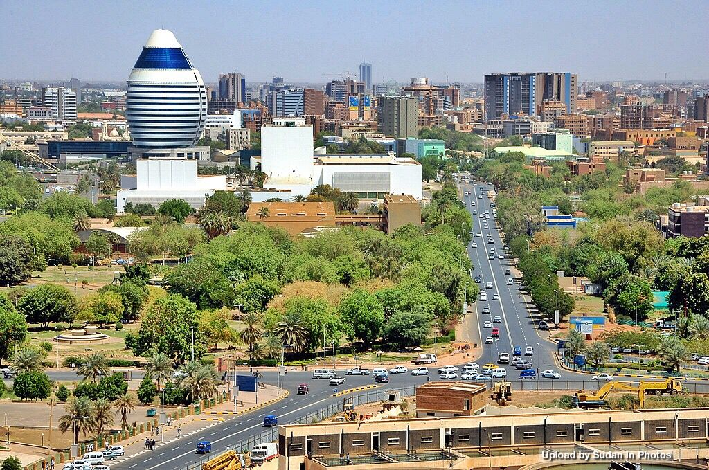Africa - Cheap Flights to Khartoum