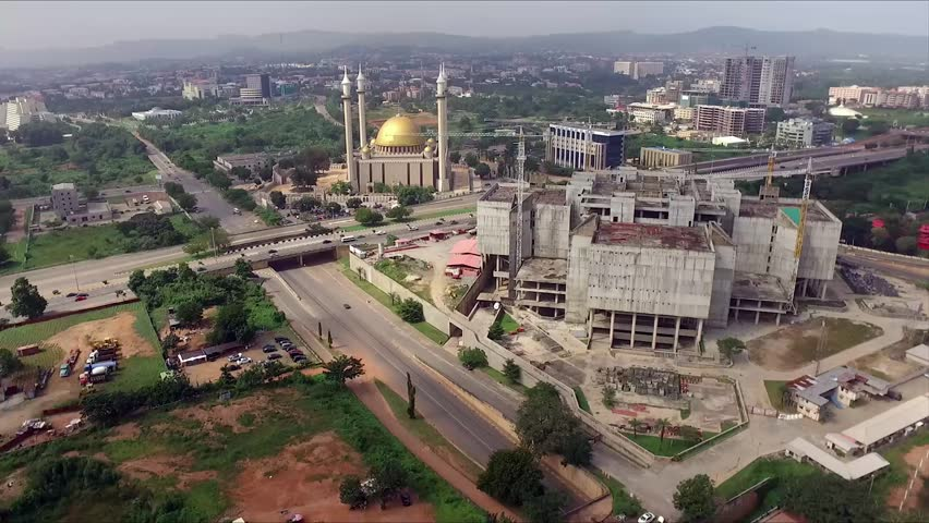 Africa - Cheap Flights to Abuja