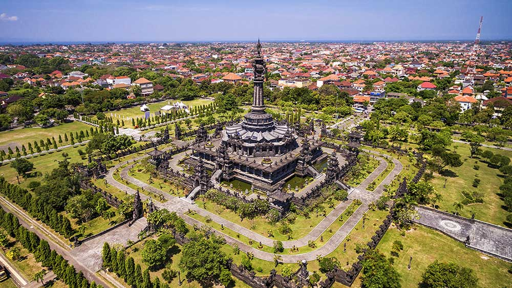 Africa - Cheap Flights to Bali